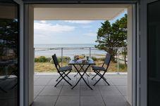 Appartement à La Guérinière - Superbe appartement neuf face plage sur...