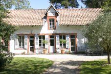 Maison à Noirmoutier-en-l´Ile - Villa traditionnelle au coeur du bois...